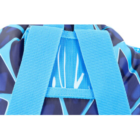 speedo Deluxe Ventilator Bolsa de red L, cage blue